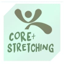 Plaza Fitness Calpe Clases Core Stretching